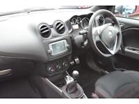 2018 Alfa Romeo Mito 0.9 Speciale (s/s) 3dr Petrol Manual