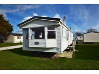 3 Bed Open Plan Pre-Owned Spacious Static Caravan FOR SALE in North Wales!!