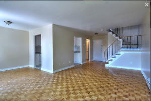 Privacy, Space, and Green View! Make this townhouse your home!