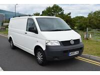 Volkswagen Transporter 1.9TDi PD ( 102PS ) LWB T30 - £181pm with VAT Deposit