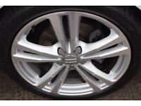 Audi A3 TDI S LINE-SAT NAV-XENONS
