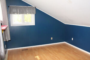 285K for a move in ready home on 1/2 acre lot with a pond view!! St. John's Newfoundland image 10