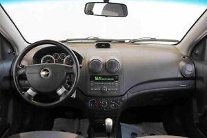 2011 Chevrolet Aveo 5 LS, HATCH, MP3, CLIMATISATION West Island Greater Montréal image 9