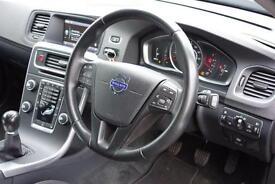 2013 Volvo V60 1.6 TD Business Edition 5dr (start/stop)
