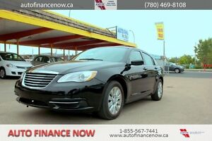 2014 Chrysler 200 OWN ME FOR ONLY $93.91 BIWEEKLY!