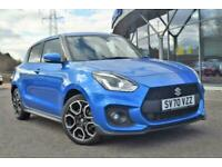 2020 Suzuki Swift 1.4 Boosterjet 48V Hybrid Sport 5dr Hatchback Petrol Manual