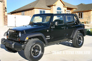 4x Mags American Racing Fuel Series - Jeep 5x127