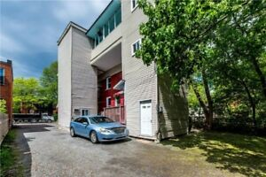 Parking Space for rent in Sandy Hill