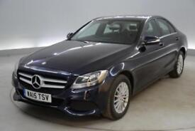 Mercedes-Benz C Class C220 BlueTEC SE Executive 4dr Auto