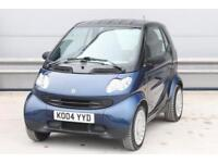 2004 Smart Fortwo 0.7 City Pure 3dr
