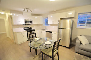 Modern furnished 2 bedroom suite 2 br Vancouver New House
