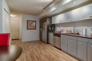 2bd/2ba ground floor unit at the Verve
