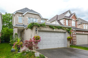 Detached House for Sale on Ravine and Stream