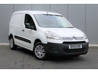 2015 Citroen Berlingo 1.6HDi 90 L1 850 Enterprise