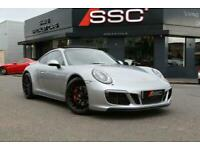 Porsche 911 3.0T 991 Carrera GTS PDK (s/s) 2dr