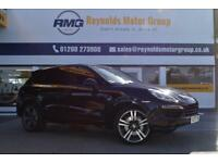 Porsche Cayenne 4.1 D V8 S TIPTRONIC S GOOD CREDIT CAR FINANCE AVAILABLE