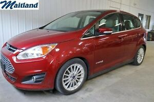 2013 Ford C-Max SEL   -