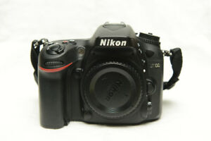 Nikon D7100 DSLR, 24mp (body only)
