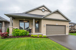 SOLD! 39 SCENIC DRIVE BELLEVILLE