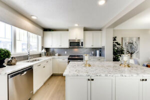 Own for $720biweekly Brand New Townhome in Spruce Grove