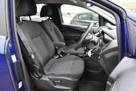 2014 Ford B-Max 1.6 Titanium Powershift 5dr