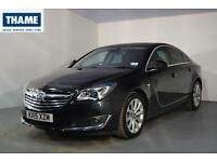 2015 Vauxhall Insignia 2.0 CDTi 140ps Elite With Built In Sat Nav, Full Heated L