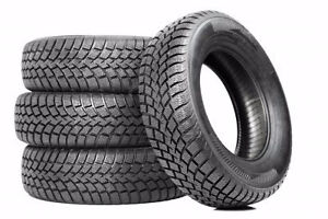 READY FOR WINTER? GREAT PRICES ON USED TIRES Kitchener / Waterloo Kitchener Area image 1