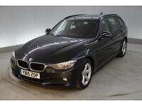 BMW 3 Series 320d SE 5dr [Business Media]