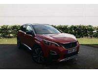 2020 Peugeot 3008 Suv 1.6 Hbd 300 GT Line E-eat8 4wd Auto Hatchback PETROL/ELECT