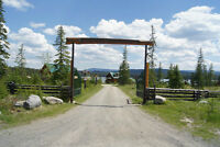 FOR SALE: 24 Paradise Lake Road, Merritt, BC, V0H 1X0