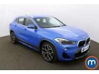 2019 BMW X2 sDrive 18i M Sport X 5dr Step Auto Hatchback Petrol Automatic