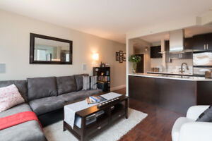 Beautiful Room in Yaletown Condo for Rent