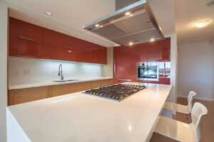 D22-Luxury waterfront 2bed+2bath Downtown-West End Greater Vancouver Area image 4