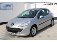 Peugeot 207 1.4 75 Verve