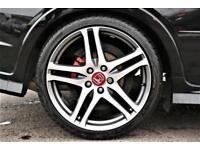 2009 Honda Civic 2.0 i-VTEC Type R GT Hatchback 3dr Petrol black Manual