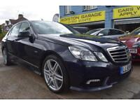 2009 59 Mercedes-Benz E250 2.1CDI GOOD AND BAD CREDIT FINANCE AVAILABLE