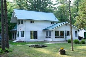Cottage for Rent weekly/monthy