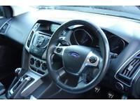 2014 Ford Focus 2.0 TDCi Zetec S 5dr