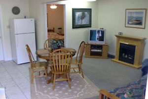 GrandBend Vacation Apt For Rent