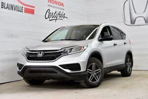 Honda CR-V Lx 2wd 2016