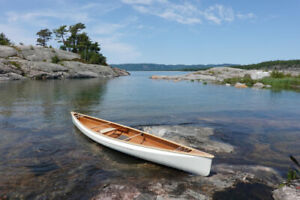 Solo Canoe | Used or New Canoe, Kayak & Paddle Boats for