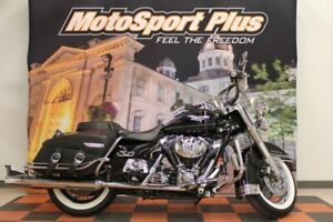 2007 Harley-Davidson FLHR - Road King Classic