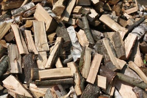 Clean and Dry Firewood, 1 cord,  Also camp wood available