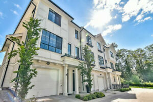 Beautiful Townhouse For Rent (Furnished)- PRICE REDUCED URGENT
