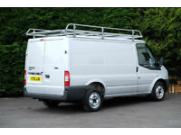 2013 (13) Ford Transit 2.2TDCi ( 100PS ) ( EU5 ) 260S ( Low Roof ) 260 SWB