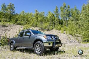 2016 Nissan Frontier Crew Cab SL 4X4 at