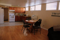 Rooms Available September Next to Moncton Hospital - Female only
