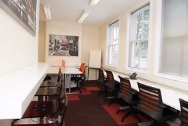 Office Space In Ashby de la Zouch LE65 | Starting From £250 p/m !