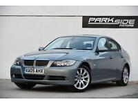 2005 BMW 3 Series 3.0 330i SE 4dr