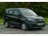 2015 Ford Connect Tourneo, Wheelchair Accessible Vehicle, WAV